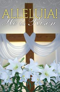 Happy Easter from the Staff and Students at Our Lady of Grace C.E.S.