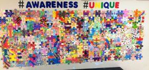 Autism Awareness Day at OLG – April 2nd