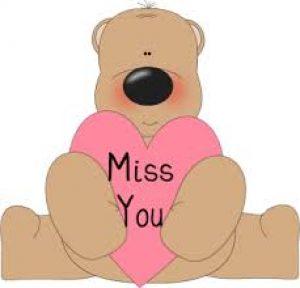 OLG Misses You