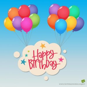 Happy Birthday! Check out our Twitter Page